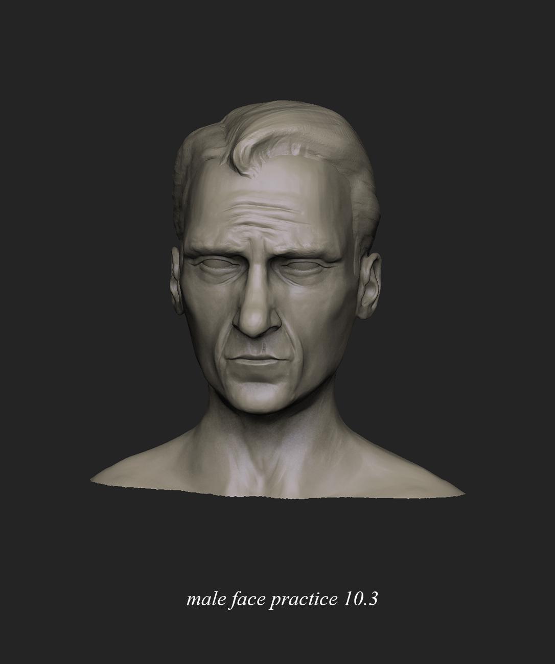 MaleFacePractice_10