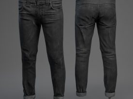 Nudie Jeans WIP