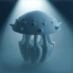 AIRHEART: Snowjelly WIP