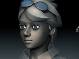 AIRHEART: Amelia WIP Modeling