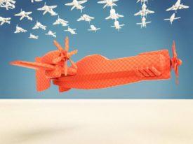 AIRHEART: Daredevil Airplane WIP